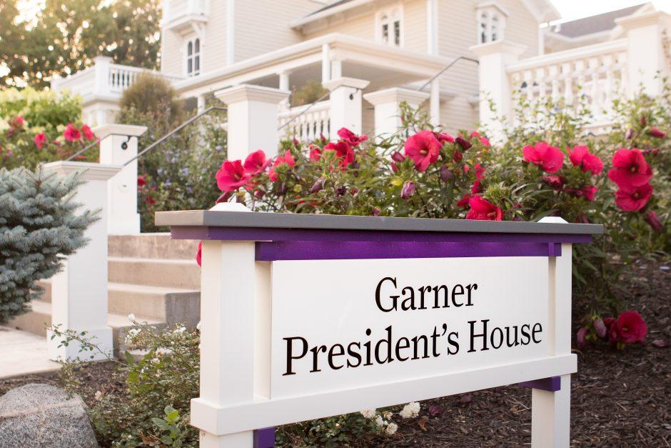 Garner President's House