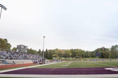 Van Metre Field at Ash Park