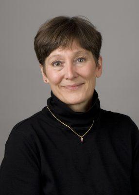 Kerry Bostwick Portrait
