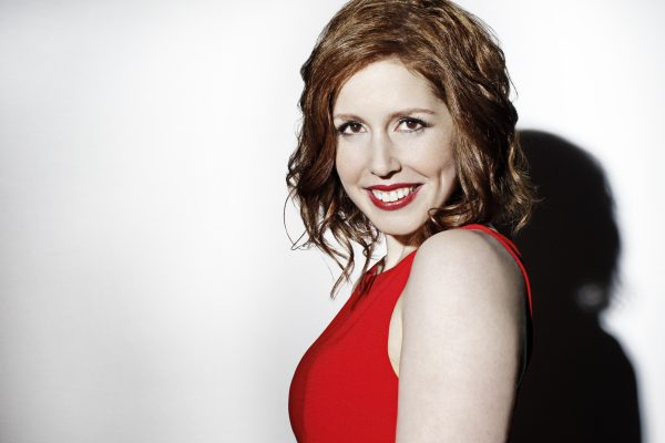 Get ready to laugh away the winter blues with Cornell College's Big Event 2019, as the campus community welcomes comedian Vanessa Bayer.