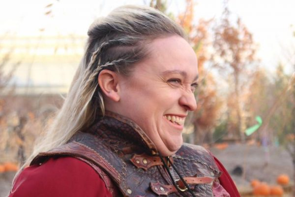 Imagine training dragons for a career, or in this alumna's case, portraying a dragon trainer at Evermore Park. Mallory deForest '13, a Cornell theatre graduate, is an actress at this very unusual experience park in Utah. Guests enter a fantasy realm at Evermore Park, in what some have described as a real-life video game set […]