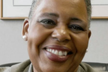Cheryl King 75