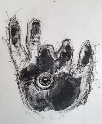 Piece by Elizabeth Chapman