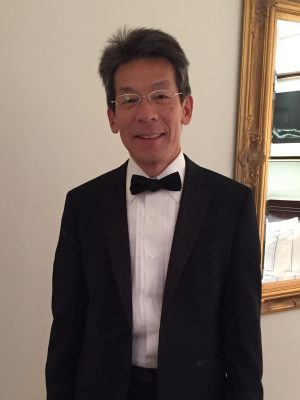 Dr. Lawrence C. Kuo