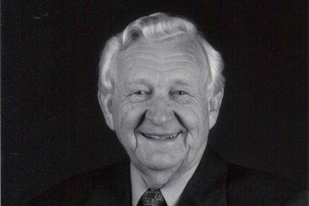 Keith Thayer '51