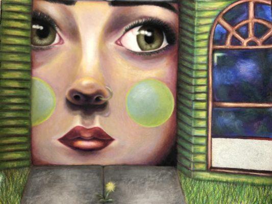 Piece by Natalie Offutt