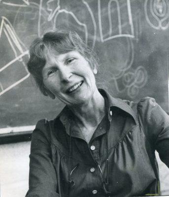 Vivian Heywood
