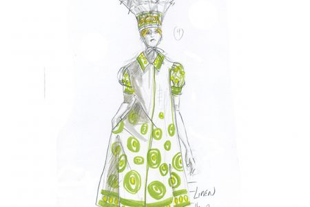 Caskey & Malinoski Sketch