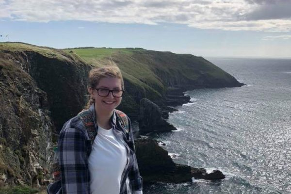 Amy Harrison ՚18 walks comfortably anywhere in the world and contributes her confidence to the preparation she received at Cornell College as a history major. After graduating, Harrison moved to Ireland for graduate school, where she expects to graduate in September with first class honors from University College Cork (UCC) with a master's of museum […]