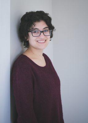 Samantha Nadel