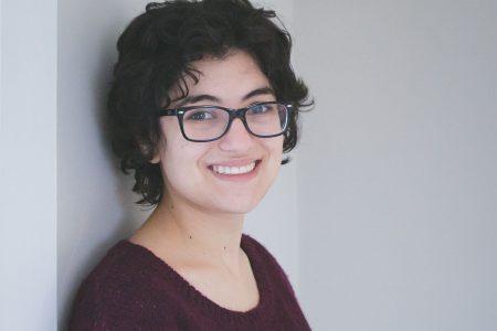 Samantha Nadel '19