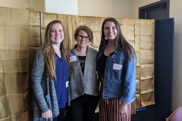 Cornell College students have a long history of earning recognition at the Iowa Sociological Association (ISA) Annual Meeting, taking home more than ten paper awards in the last ten years.