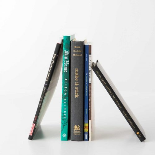 First-Year Seminar books for 2019