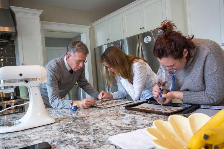 Jonathan-Brand-and-family-baking