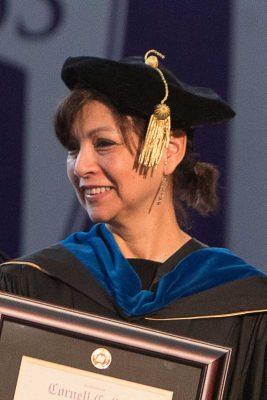 Marcela Ochoa-Shivapour