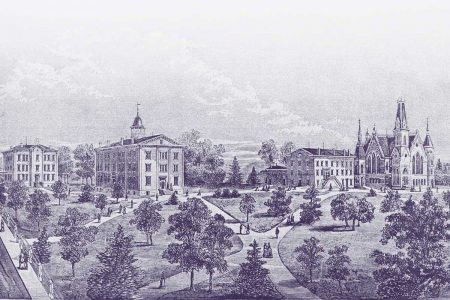 Old-campus-etching