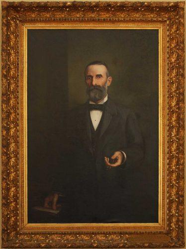 William Fletcher King