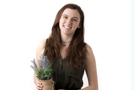 Jillian Schulte '19 Cornell College graduate