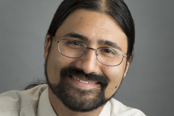"""Associate Professor of Chemistry Jai Shanata was interviewed for an article in C&EN (Chemical & Engineering News) titled """"Making invisible work in STEM more visible."""""""