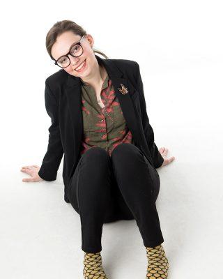 Mari Dettweiler '19, environmental studies major