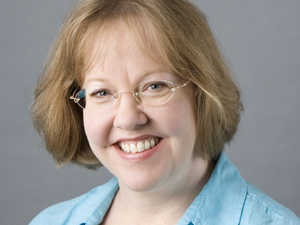 photo of Professor Catherine Stewart