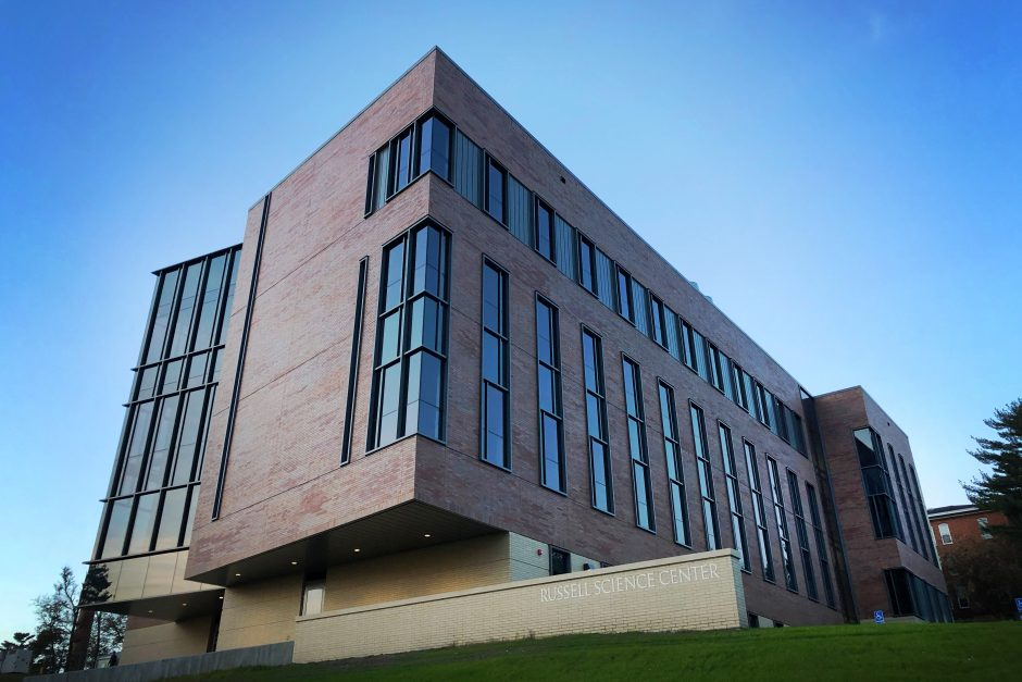 Russell Science Center