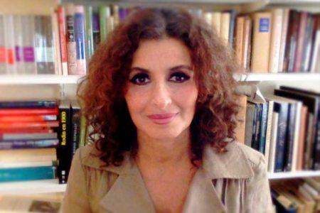 Aida Audeh '85