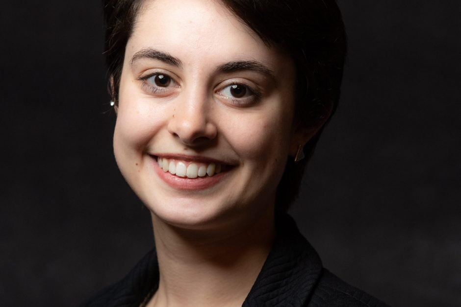 Elissa Karim '18