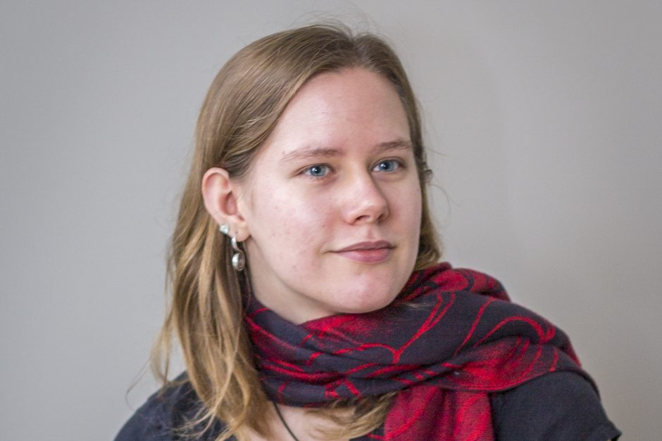 Madeleine Koenigsberg