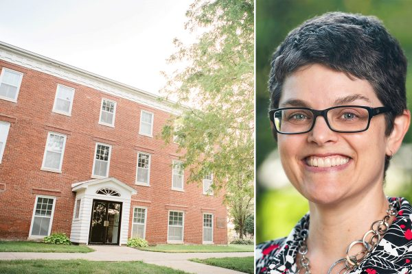 Ilene Crawford '92 will become Cornell's vice president for academic affairs on July 1, the first in that role who studied One Course At A Time.