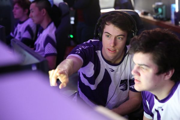 Cornell College's esports program is expanding into a new esport following a successful first semester competing in Overwatch.