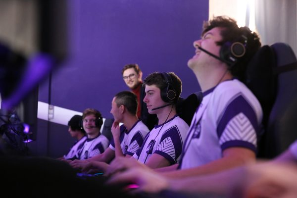 League of Legend team