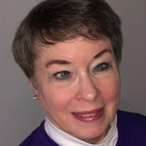 Ann Butler Holch 69