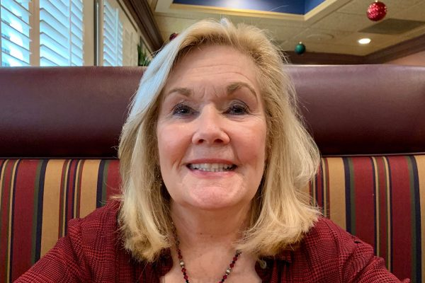 Through medical missions, Cindy Fribie Hecklau '73 serves medical communities globally.