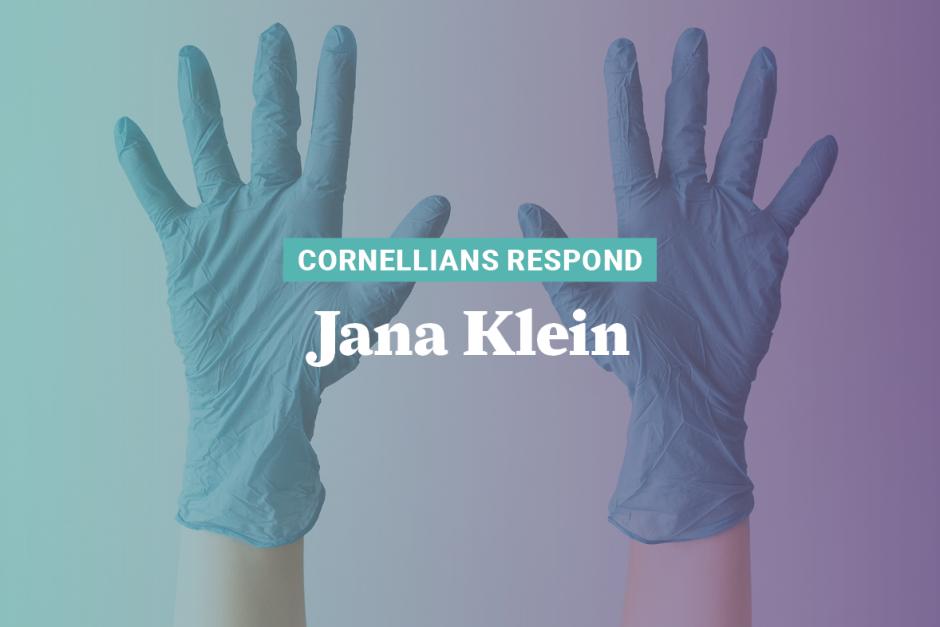Jana Klein graphic