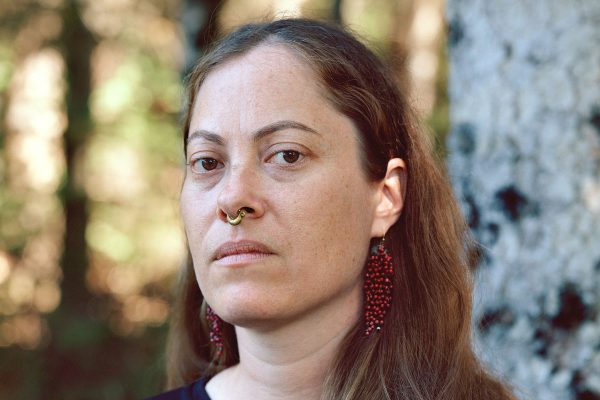 Miriam Bird Greenberg will teach documentary poetry as the 2020-21 Distinguished Visiting Writer for Cornell College's Center for the Literary Arts.