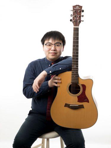 Xikun Wang '20