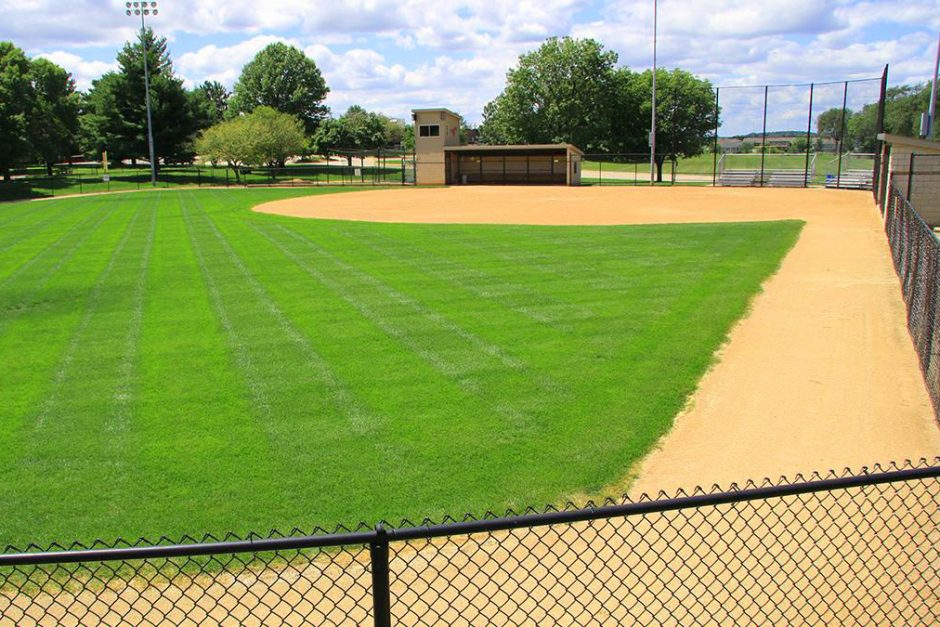 Mount Vernon Softball Complex