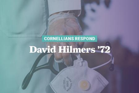 Cornellians Respond_DavidHilmers