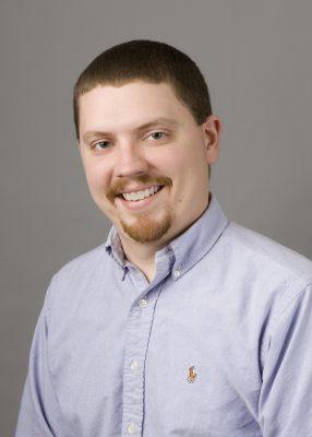 Craig Teague