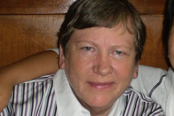 Carol Wightman, a lecturer in theatre and communications studies at Cornell College for 25 years, died July 5, 2020.