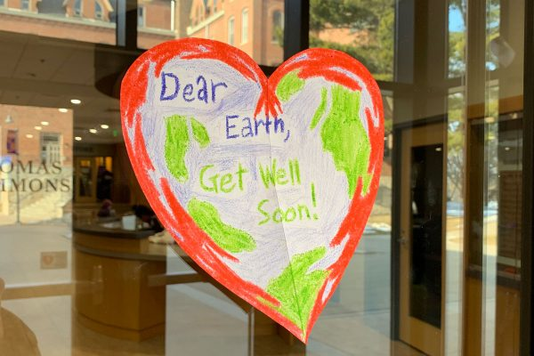 Cornell is cutting energy use by 20%. Faculty are conducting federally funded climate change research. Students and alumni are contributing as well.