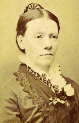 Harriette Cooke