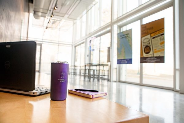 The Cornell College Department of Theatre and Dance is producing a season of four virtual mainstage productions during the 2020–21 academic year.