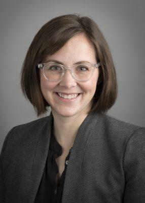 Megan Goldberg