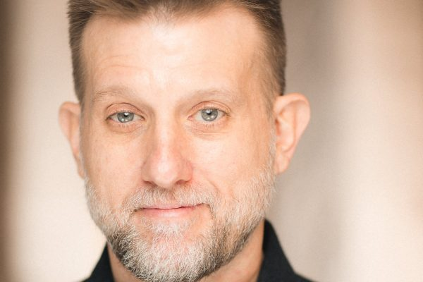 The Department of Theatre and Dance at Cornell College is welcoming back professional actor, writer, and director Scott Bradley to teach Basic Acting.