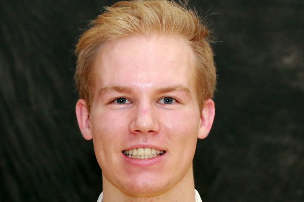 Rams lacrosse player Kyle Jussila says he gets the best of both worlds at Cornell College—great academics and DIII athletics.