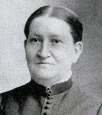 Mary Fellows Cavanagh