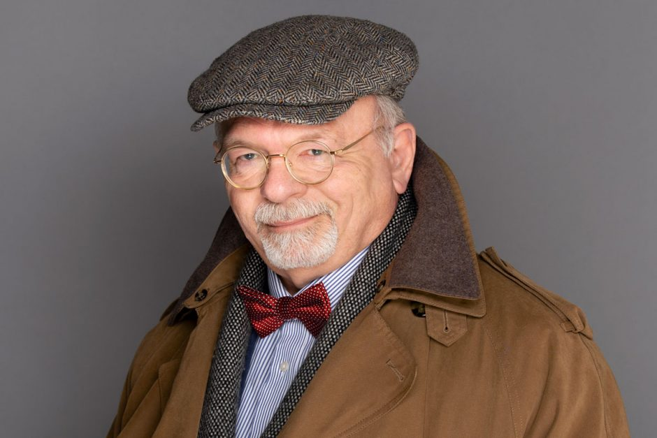 Bob Nellis