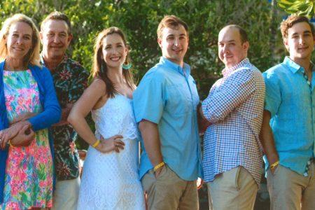 Ririe family